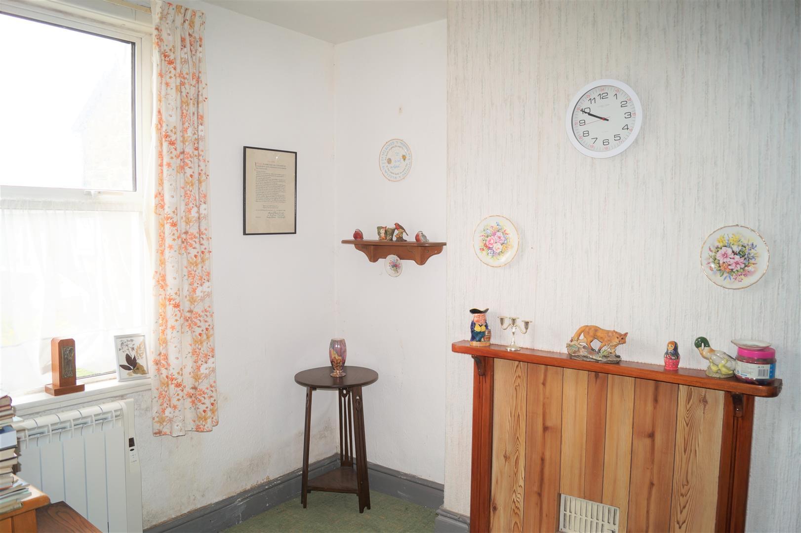 Glan Y Wern Terrace, Chwilog, Pwllheli